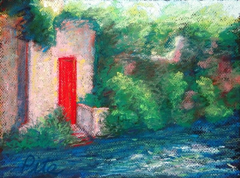 Bayeuz Canal